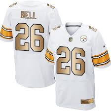 Steelers Gold Steelers Gold Jersey