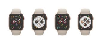 Apple Watch 4 Band Compatibility Chart Apple Watch Series 4 Review The Invisible Redesign Six Colors