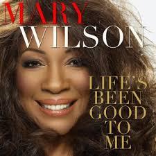 <b>Mary Wilson</b> Interview by jillhopkins on SoundCloud - Hear the world&#39;s sounds - artworks-000067137541-yavw1x-original