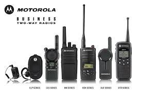 motorola two way radios. motorola two-way business radio line-up two way radios