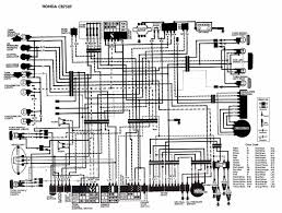 wiring diagram honda shadow vt1100 schematics and wiring diagrams 1985 1986 honda vt1100c shadow motorcycle service manual honda shadow vt1100 wiring diagram