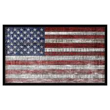 patriotic wall art