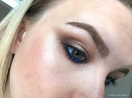 фотоурок макияж глаз с цветовым акцентом на нижнем веке отзывы о