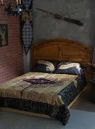 harry potter bedding set hot topic intended for harry potter comforter set plans 18