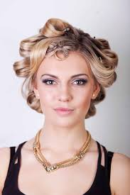 Gatsby Hair Style friday feature seriously great gatsby 20s inspired hair & make up 6277 by stevesalt.us