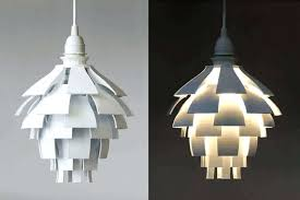 full size of how to make paper chandelier template moooi cute diy a decoration zoom with