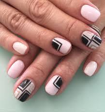25+ Light Pink Nail Art Designs, Ideas | Design Trends - Premium ...
