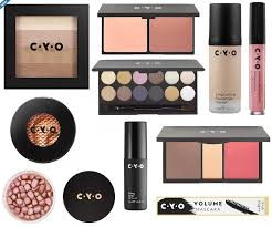 walgreens is on a roll with bringing us new affordable brands lately and the most recent arrival is a super affordable line from c y o cosmetics