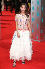 Teenage Fanatic 2014 BAFTA s Round Up