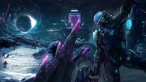 here is a planetside 2 fan art