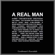 Being A Man Quotes Amazing The Last Line Is In Fact The Most Significantreads This Without
