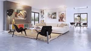 Living Room Artwork Art Painting Interior Decor Gentlemans Gazette