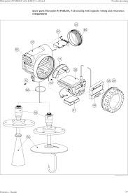 Page 77 of endress and hauser and co fmr25x level radar transmitter user manual levelflex m