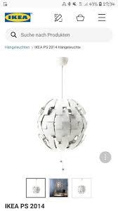 Alt Jahr 1 Lampe Ikea Aac12jkco73787 Deckenlampen