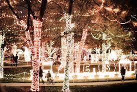 Woolaroc Festival Of Lights Rhema Christmas Lights Broken Arrow Ok I Always Loved