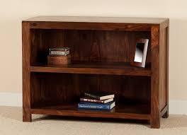 Mandir Sheesham Small Bookcase