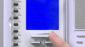 how to program the schluter® ditra heat e rsd thermostat how to program the schluter® ditra heat e rsd thermostat fahrenheit