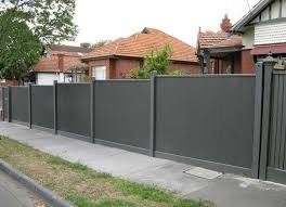 metal fence panels. Brilliant Metal Related To Corrugated Metal Fence Panels Throughout A