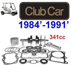 club car golf cart engine rebuild kit 1986' 1991' 341cc in, 1986 Gas Club Car Carry All Wiring Diagram club car golf cart engine rebuild kit 1986' 1991' 341cc in 1986 1991 club car carryall ii gas service manual Club Car Starter Wiring Diagram