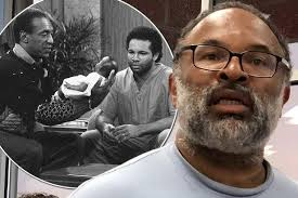 Former Cosby Show Actor Pictured Working As Cashier Before