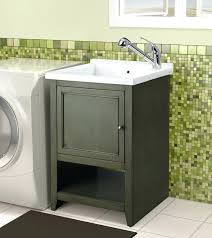 vanity and sink combo. Simple And Laundry Room Vanity Sink Combo On And Y