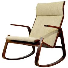 retro rocking chairs mid century modern bent wood rocker chair outdoor metal full size
