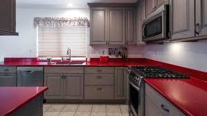 red quartz kitchen how much does quartz cost for quartz countertop cost decorations quartz countertop per linear foot