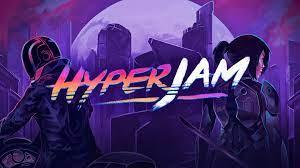 Hyper Jam/Nintendo Switch/eShop Download