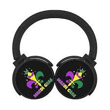 black stereo earbuds de 05 dispisable earbuds headset cheap for tourist bus min order 3000pcs