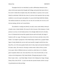 soc exam notes pop culture essay docx oneclass pop culture second essay docx