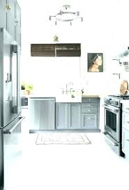 kitchen floor tile ideas with white cabinets