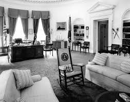 jfk in oval office. AR8154-E. Oval Office Jfk In E