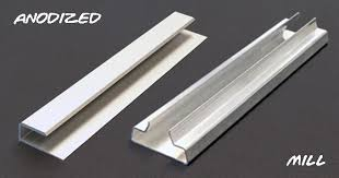 ex sign extrusions are used to make aluminum sign boxes or frames for a sign box they are suitable for interior and exterior signage mounting of signage