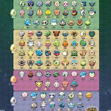 Pin by 1222924 on video game stuff   3ds pokemon, Pokemon, Pokemon go