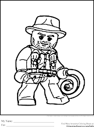 Small Picture indiana jones coloring pages printable