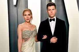 Scarlett Johansson: Süße Überraschung ...