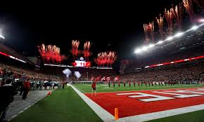 Ohio State Football Schedule 2019 Ranking Games By Watchability