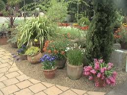 Small Picture Container Garden Design Ideas Design Ideas