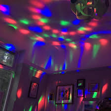 This Wee Disco Light Must Rank As The Best 6 We Ever Spen
