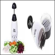Dụng cụ nhà bếp đa năng - Chuyên cắt, thái, băm rau củ quả, dập tỏi ớt SLAP  CHOP