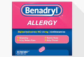 Benadryl - Uses, Dosage, How Often Can You Take and Side Effects