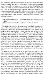 the axioms of geometry bertrand russell reply to poincare the the axioms of geometry bertrand russell reply to poincare the bertrand russell society