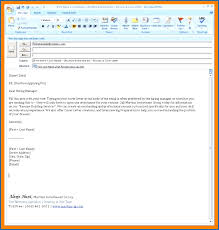 Emailing A Resume Best Email Format For Sending Resume To Nice Emailing Resume And Cover