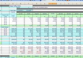 Small Business Budget Spreadsheet Business Expenses Spreadsheet ...