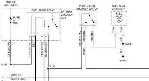 2005 ford explorer wiring diagram 2005 Ford Ranger Wiring Diagram 2005 ford explorer fuel pump driver module wiring diagram fixya 2004 ford ranger wiring diagram
