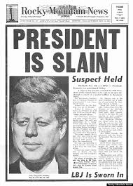 jfk assassination essayjfk assassination and conspiracy theories   term papers