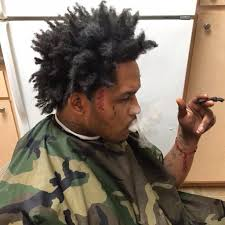 Chief Keef Hairstyle Name Chief Keef Fade Haircut Chief Get Free Printable Hairstyle Pictures