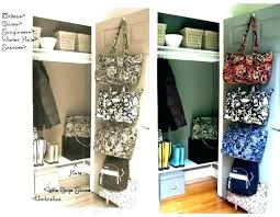 coat closet shoe storage hall closet organization coat closet ideas foyer closet organizer coat closet shoe