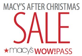 Macy's and JCPenney After Christmas Sales: $10 off $25 Purchase ...