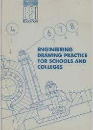 engineering drawing practice book